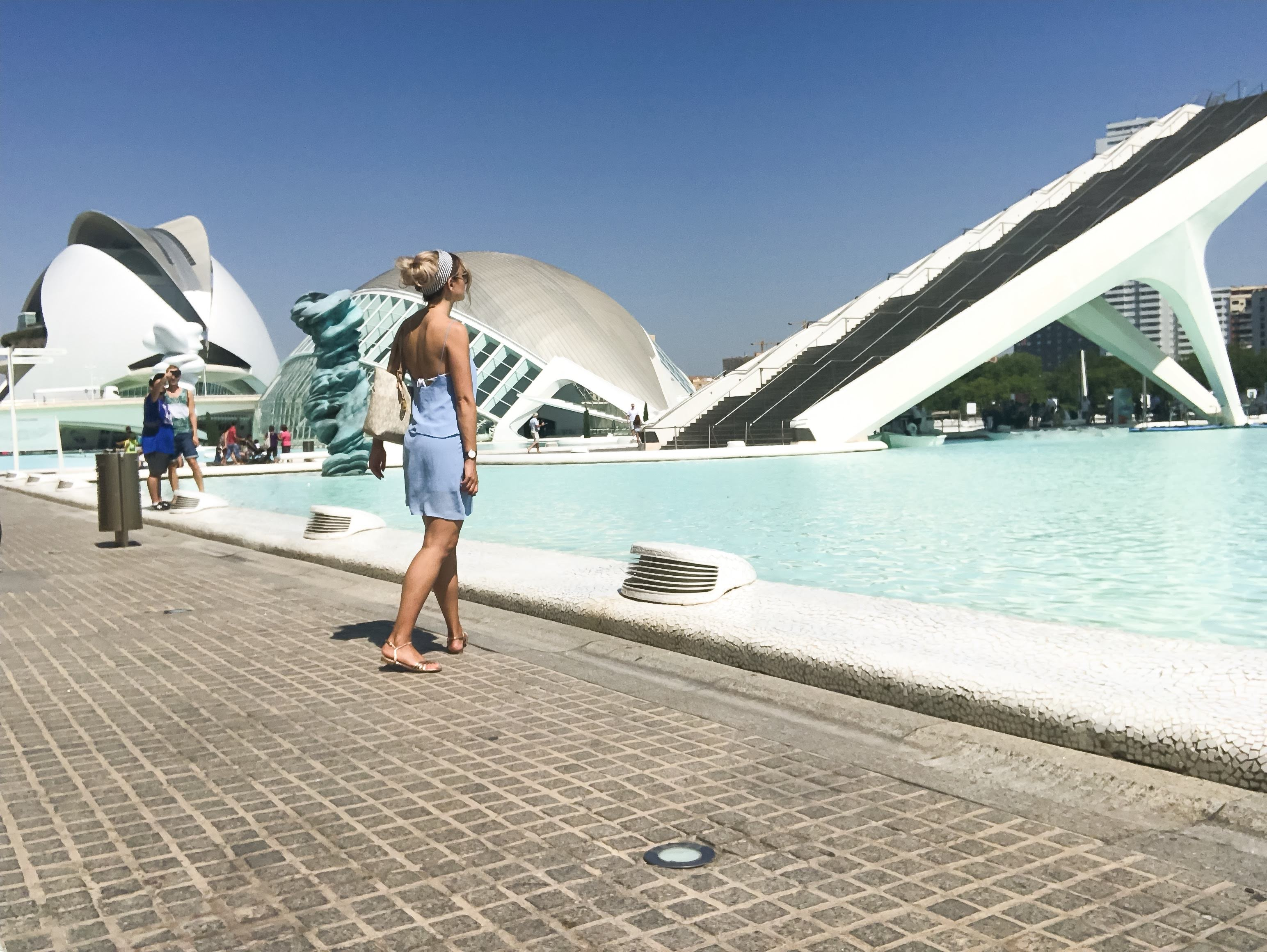 Valencia & Alicante Travel Guide, 4 Tage