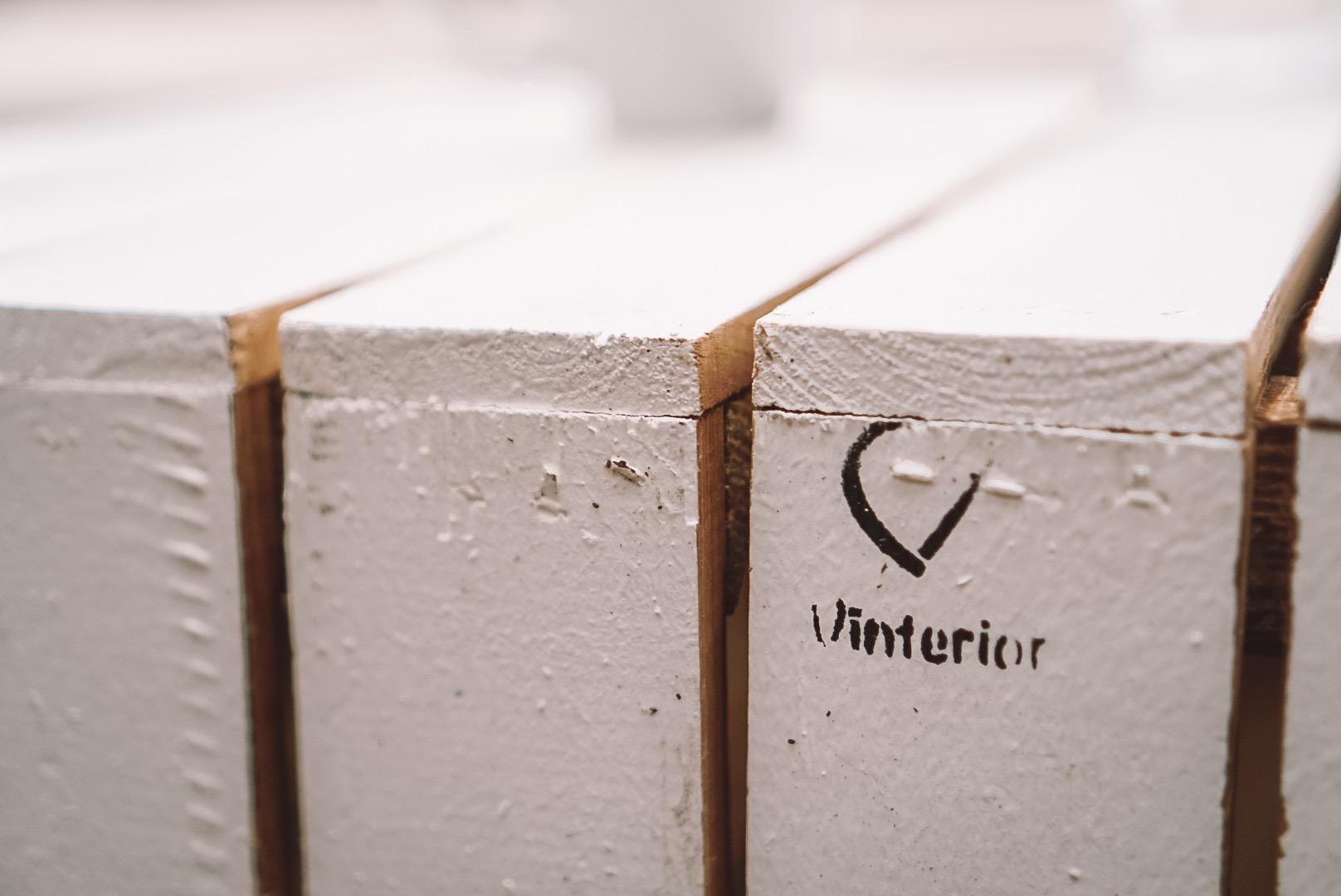 (V)Interior-Inspirationen