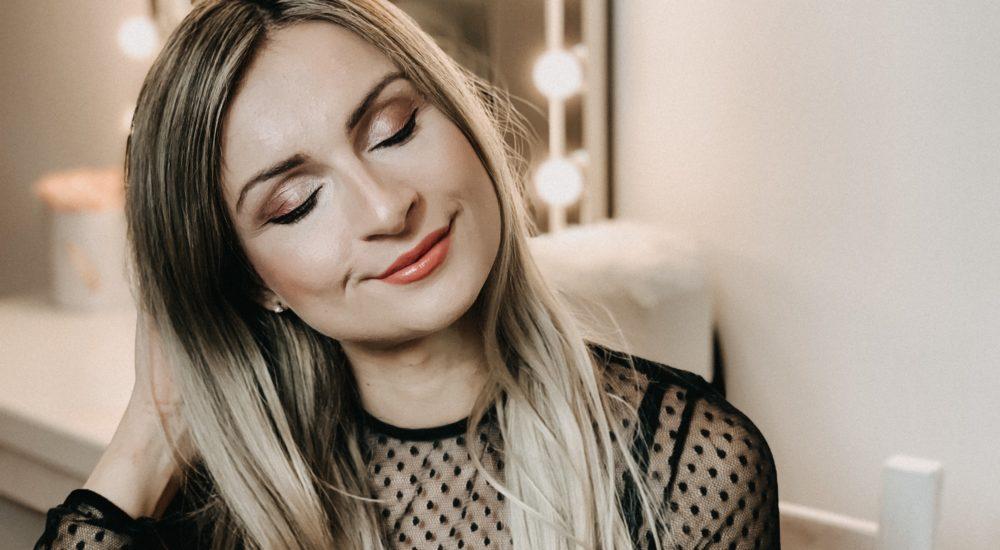 Daily Make-Up – Meine tägliche Schminkroutine